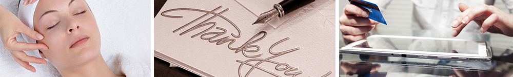 "Fountain pen with ""Thank You"" written on paper"
