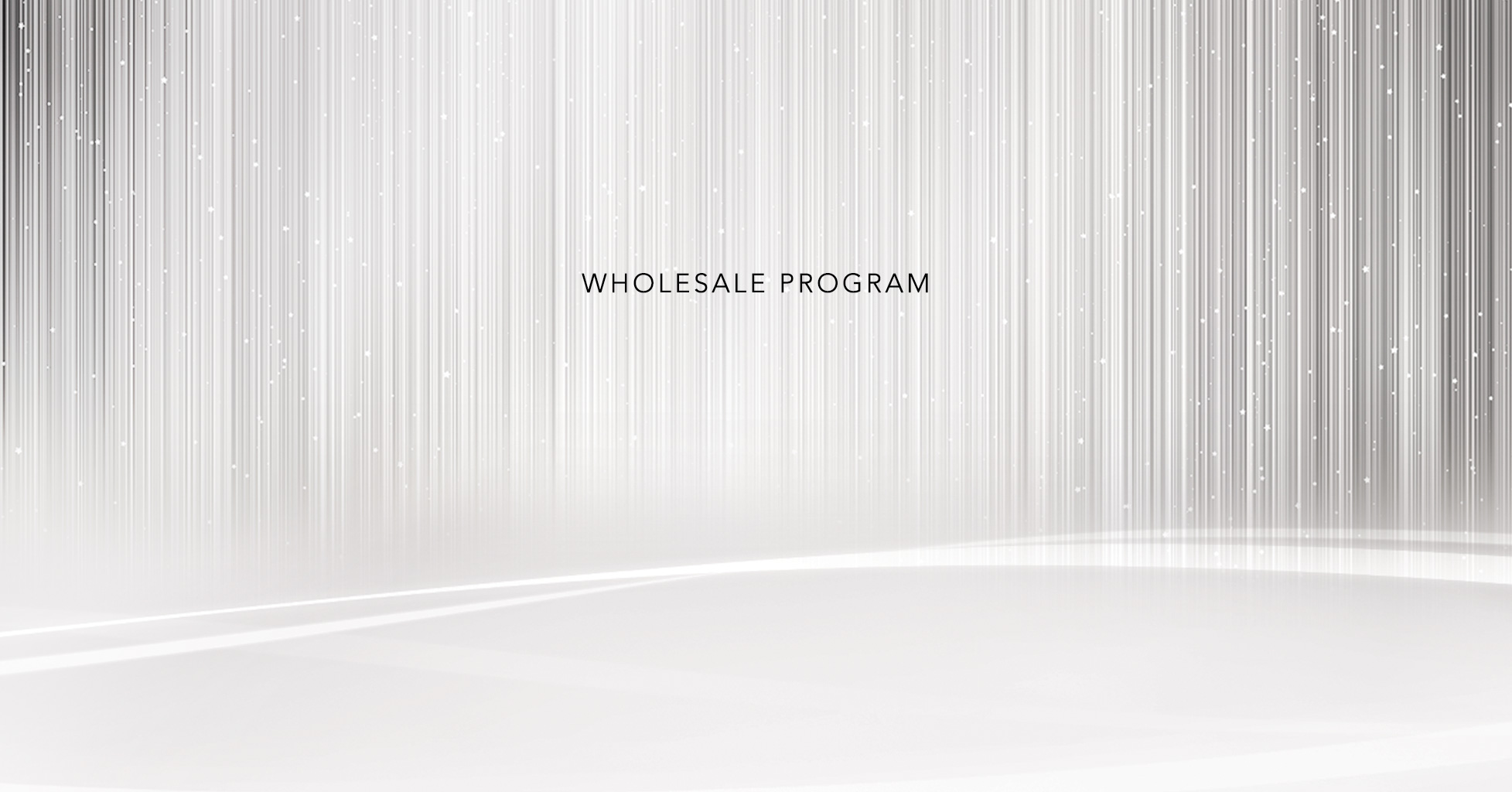 Wholesale Program