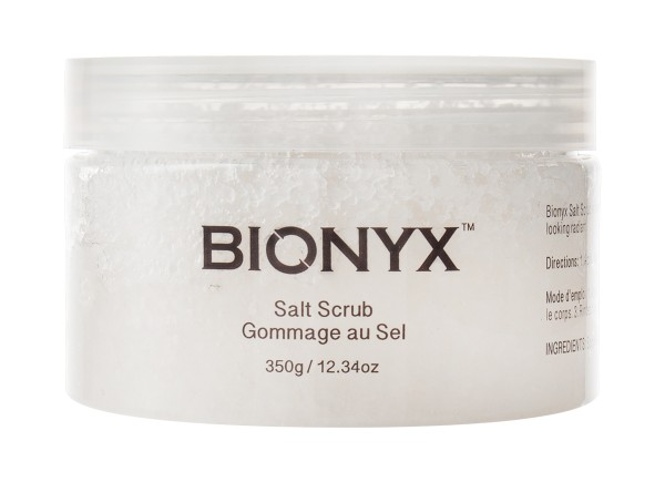 Bionyx Salt Scrub