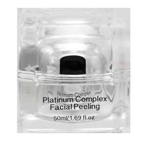 Plat-Facial-Peeling