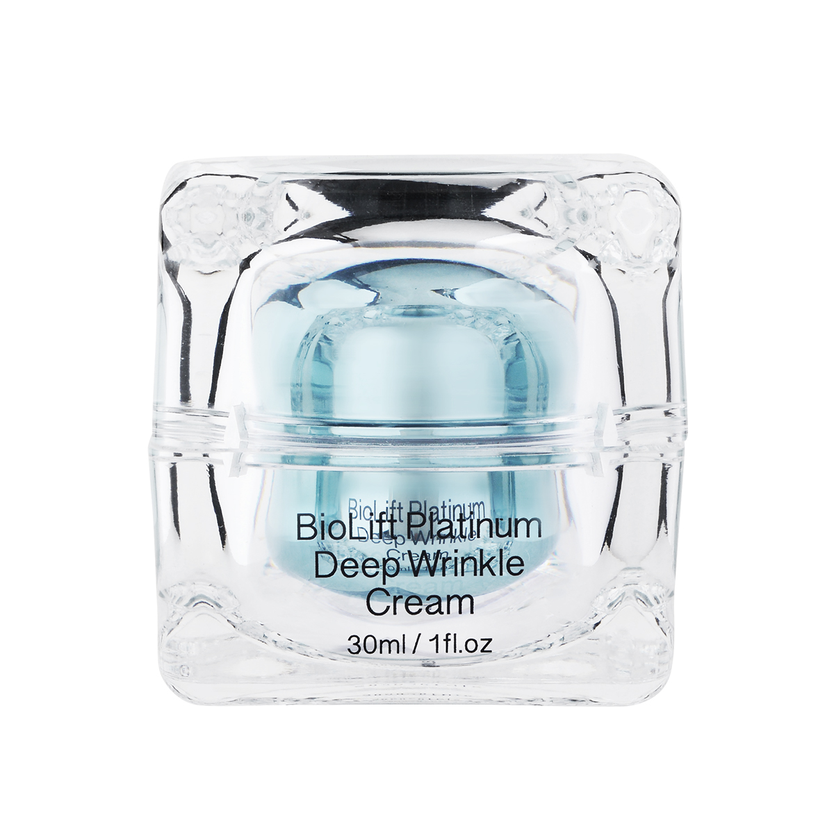 Biolift Platinum Deep Wrinkle Cream back