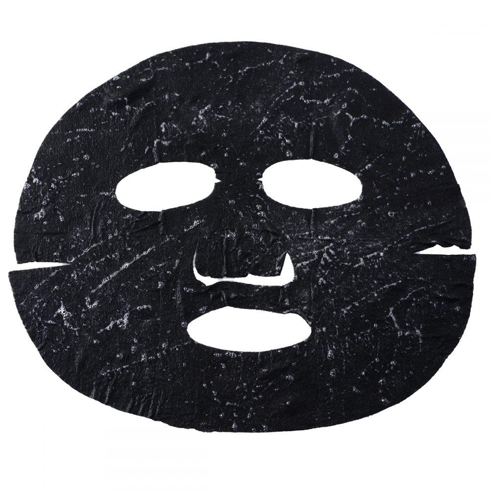 Platinum Foaming Sheet Mask