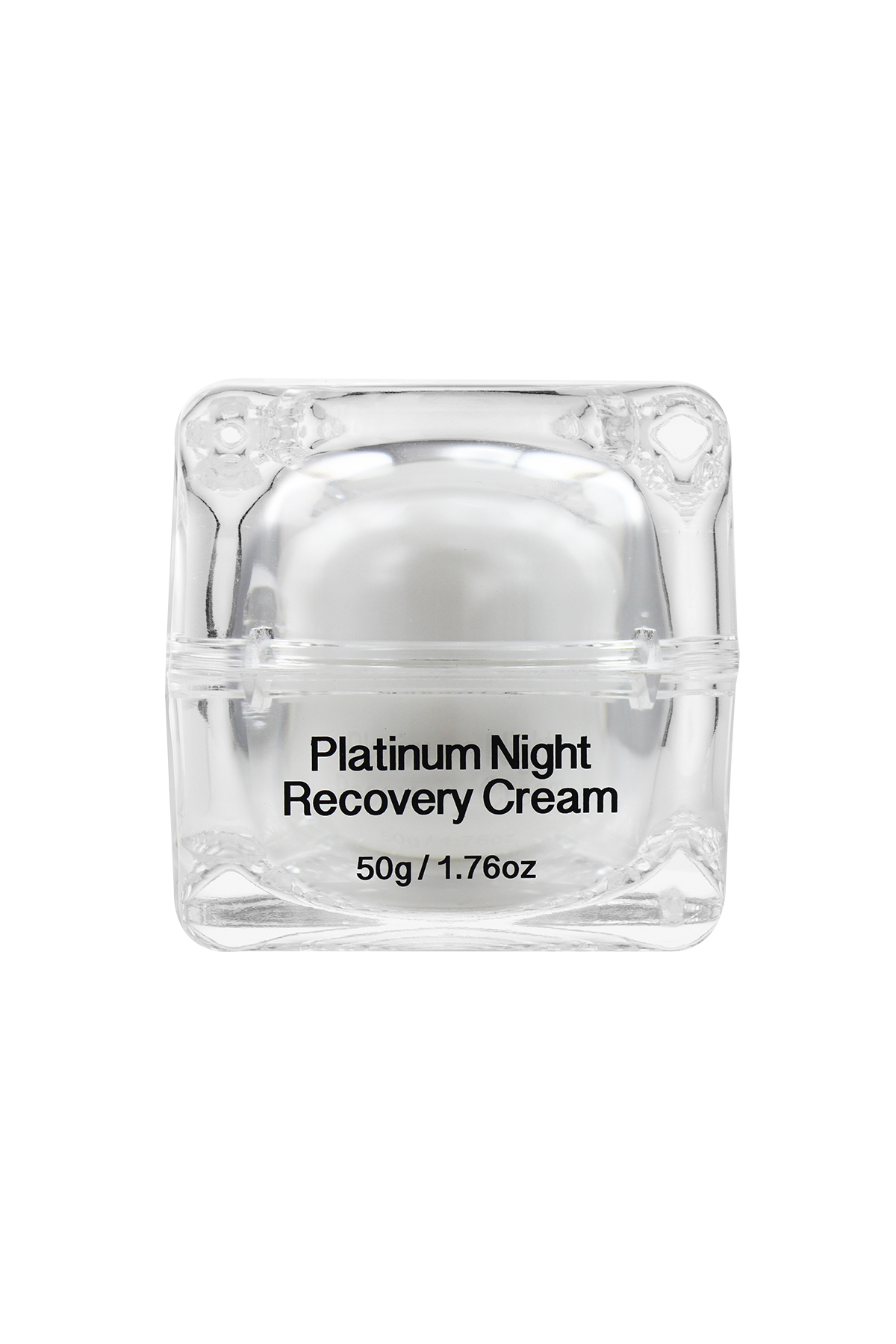 Bionyx Platinum Night Recovery Cream