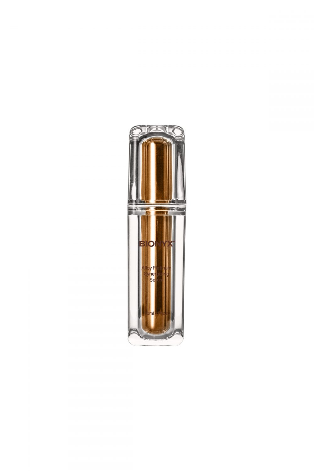 Bionyx Ageless Alloy Platinum Synergizing Serum