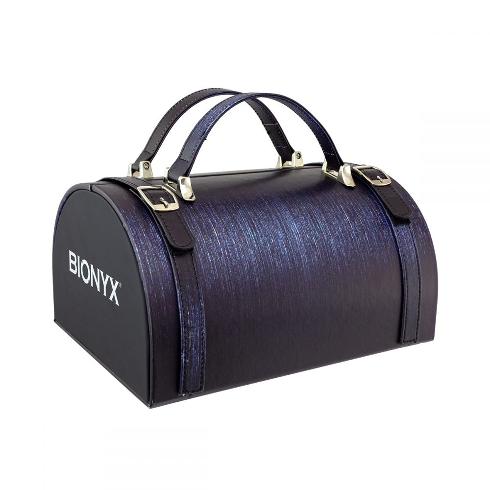 Bionyx Transformative Limited Edition Mini Suitcase front