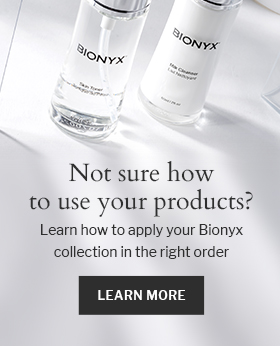 Bionyx Products Regimen