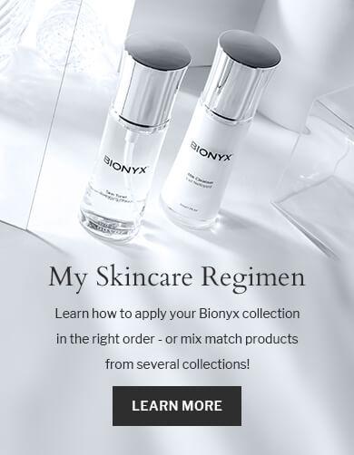 Skin Care Regimen