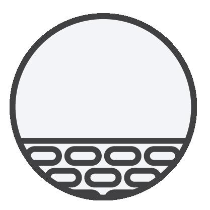 Dull Skin Icon