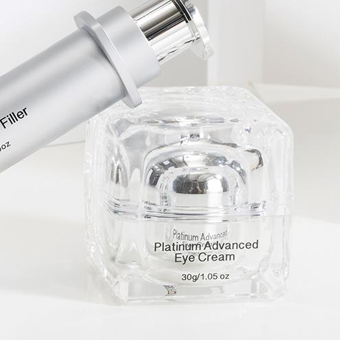 Bionyx Platinum Advanced Eye Cream